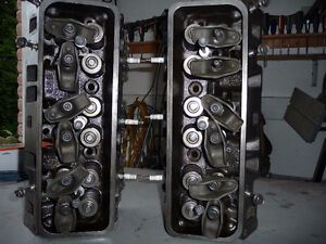 4.3 VORTEC HEADS AND COMPLETE ASSEMBLY Cambridge Kitchener Area image 5