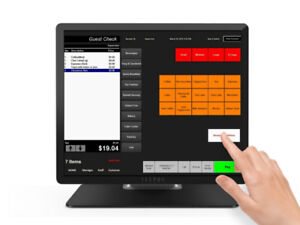 POS Systems for RETAIL, RESTAURANT, CAFE & CONVENIENCE