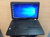 Compaq Slim HD Laptop, 1000GB, 4GB Ram, Like Brand New, HDMI, (Kodi) office, Quick Start Up