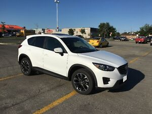 WINTER IS COMING! 2016 MAZDA CX-5 SUV/CROSSOVER w AWD