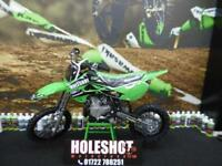 Kawasaki KX 65 Motocross Bike Brand New!!