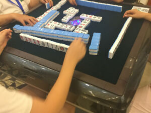 International Standard Mahjong  April 21 12:30pm-4:30pm