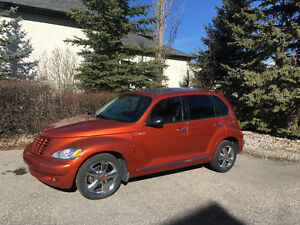 2003 Chrysler PT Dream Cruiser Wagon