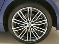 2017 BMW 5 Series 530e M Sport 4dr Auto HEATED LEATHER - PARKING SENSORS - CRUIS