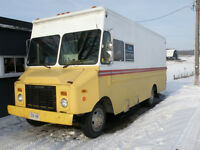 1992 Chevrolet Other Step Van Other