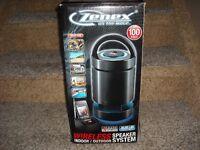 ZENEX Speakers System