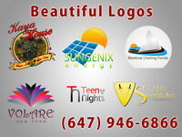 Logos - Graphics - Business Cards & More