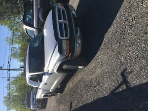 2002 Dodge Dakota Dakota sport 2002 negociable Camionnette