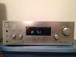 Sony ES 7.1 Channel Amplifier
