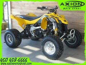 2009 Can-Am DS 450 EFI 30,87$/SEMAINE