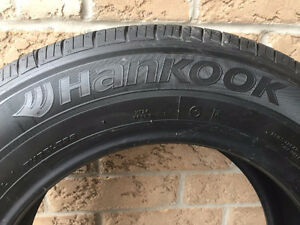 4 x Hankook Tires P175-70R14 Brand NEW 10/10 ALL-SEASON TIRES