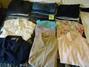 Womens   size  16  clothes