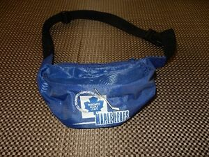 Toronto Maple leafs fanny pack
