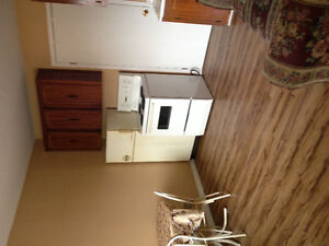 Bedsitting Apartment in Marystown