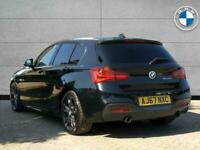 2017 BMW 1 Series M140i Shadow Edition 5-door Hatchback Petrol Manual