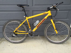 Cannondale F-700
