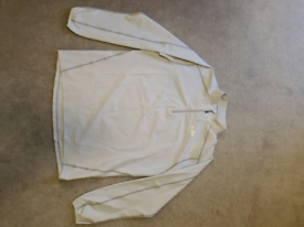 Gill soft shell smock mens size L