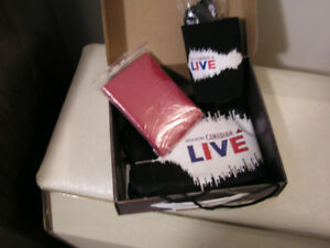 Molson Canadian Live Survival Kit London Ontario image 1