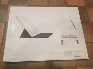 """New Apple MNKT2C/A Smart Keyboard for iPad Pro 12.9"""", French"""