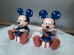 Mickey Mouse Toys: Patriotic Bubble Blowers