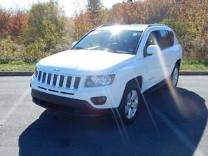 2015 Jeep COMPASS NORTH HIGH ALTITUDE!!!