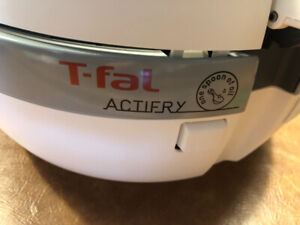 TFal Actifry Family Size. Used twice. Like new!