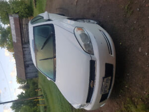2006 CHEVY IMPALA LS FOR SALE AS IS/WHERE IS