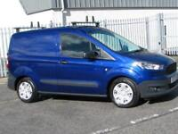 2017 Ford Transit Courier Base 1