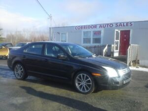 2009 Ford Fusion Sedan !! THIS WEEKENDS DEAL !!