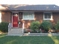 Newly renovated house for Brock or Niagara College students