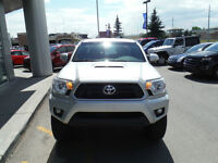 2012 Toyota Tacoma TRD Sport, Long Box