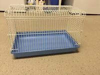 Pet cage- small animal ( hamster)