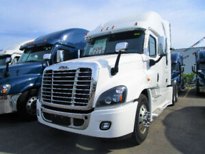 2017 Freightliner Cascadia Evolutions-New Arrivals!!