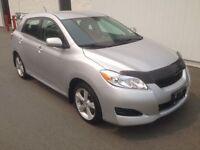 2009 Toyota Matrix    - Accident Free - $93.76 b/w*