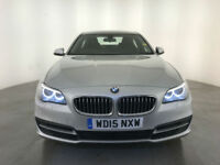 2015 BMW 520D SE AUTOMATIC 188 BHP DIESEL SERVICE HISTORY FINANCE PX WELCOME