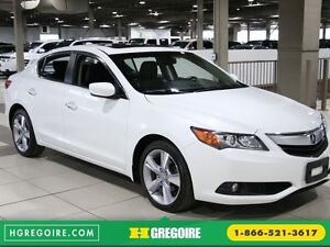 2013 Acura ILX Tech Pkg AUTO CUIR TOIT NAVIGATION MAGS BLUETOOTH