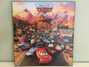 """""""CARS"""" Picture"""