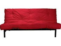 double bed futon sofa bed