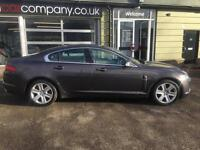 Jaguar XF 2.7TD auto 2009MY Premium Luxury - FINANCE AVAILABLE