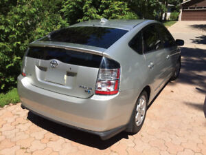 SOLD  Toyota Prius 2005, 151K, Safety Cert, records