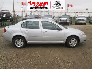 2007 Chevrolet Cobalt ..JUST 2 PAYSTUBS DRIVE TODAY