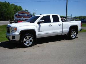 2014 GMC SIERRA SLE***5.3***4X4***ONLY 58000KM***WARRANTY***