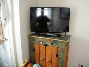television 32 pouces  samsung plus telecommande
