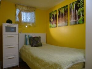 Room for Rent Near St Clair West Subway station - June 1st