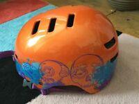 Bell Faction Bike/BMX/Skate Helmet Adult NEW!