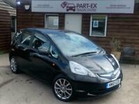 2010 Honda Jazz 1.2 i-VTEC Si 5dr Hatchback Petrol Manual