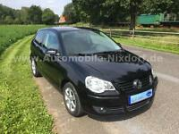 Volkswagen Polo 1.2l United, Sitzheizung, PDC, 2.Hd