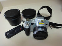 Sony camera and accessories