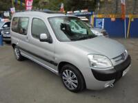 2003 03 PEUGEOT PARTNER 2.0 HDI QUIKSILVER IN SILVER # LAST OWNER FOR 10 YEARS #