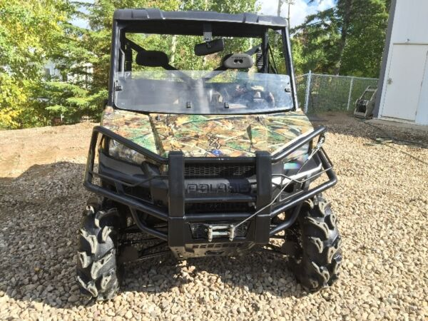 Used 2014 Polaris Ranger XP Browning Camo Limited Edition